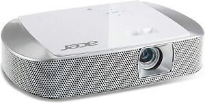 Acer K137 3D Ready DLP Home Theater Projector HDTV 16:10 1280 x 800 WXGA