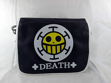 One Piece Anime PU leather Shoulder-Bag (OP11)