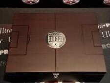 2018 PANINI EMINENCE WORLD CUP SOCCER EMPTY DISPLAY CASE WITH ORIGINAL BOX