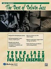 NEW Young Jazz Collection for Jazz Ensemble: 3rd B-flat Trumpet