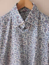 Boden Floral Regular Collar Casual Shirts & Tops for Men