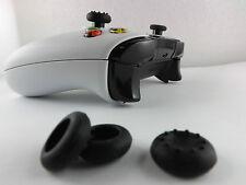 Xbox one Controller 4 x Gummi Kappen Caps Thumbstick Daumenschoner Neu DE
