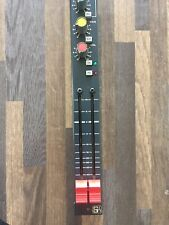 Soundcraft 6000 Mixing Desk Console Output Channel Strip (vintage Mixer)