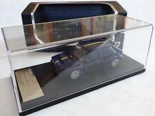 HPI 1/43 Lancia Delta HF Integrale Evoluzione EVO Hi.Fi. BLAU Rally OVP 8057