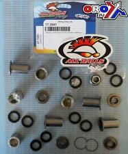 Yamaha YZ125 YZ250 YZ490 1986 - 1990 ALL BALLS Swingarm Linkage Kit