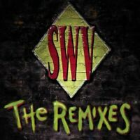 Swv-The Remixes CD Value Guaranteed from eBay's biggest seller!