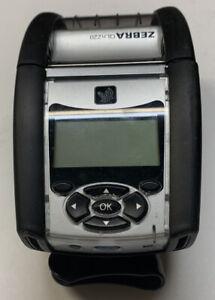 Zebra QLN220 Healthcare Mobile Label Printer - Black -FAST FREE US SHIPPING!!!