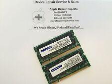 Avant 2GB 1x1GB Apple Mac Macbook Memory PC2 5300 667MHz DDR2