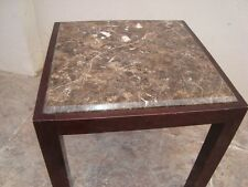 Less than 60cm Height Marble Modern Coffee Tables