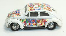 Lledo diecast Promotional VW Beetle Car Campbell's Soup USA Car 1998