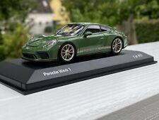 1:43 Minichamps Porsche 911 GT3 Touring Werk1 by Raceface-Modelcars