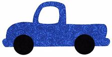 Sizzix Bigz L Truck die #657888 Retail $29.99 SO FUN, Applique, by Rory Newell