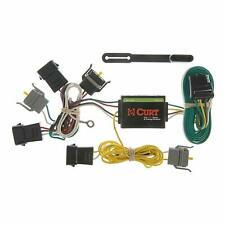 CURT 55343 Wiring for Ford E-Series Van, Escape, Mazda Tribute, Mercury Sable