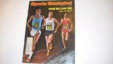 Filbert Bayi runs 3:51 Dream Mile -Sports illustrated 5/26/1975