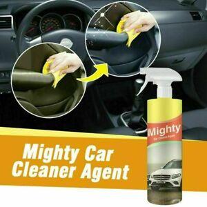 Mighty Glass Cleaner Anti-fog Agent Spray Car Window A4R4 Windshield 30m H6N8