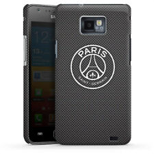 Samsung Galaxy S2 Plus Premium Case Cover - Carbonlook - PSG