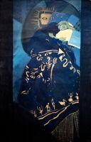 Jona Smol | Russischer Jugendstil - Kunst Ölbild Leinwand Ölgemälde Bild Gemälde