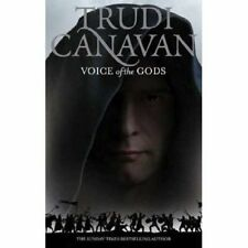 Voice Of The Gods: Book 3 of the Age of the Five,Trudi Canavan