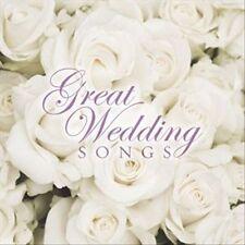 Great Wedding Songs & Hymns by Maranatha Music (CD, 2012, Marantha!)