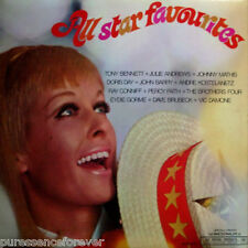 V/A - All Star Favourites (UK 12 Track 1966 LP)
