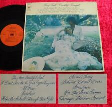 Percy Faith LP Country Bouquet TOP!