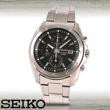 Seiko Chronograph 100m Men's Watch SNDB65P1