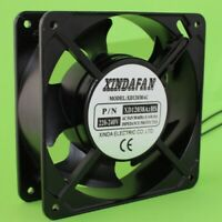Xindafan Lüfter Miniatur 40x40x10mm 5 V//DC 6,51m³//Min 30,5 dBA Gleitlager 315