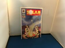 VALIANT COMICS SOLAR MAN OF THE ATOM #27 NOV