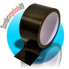 PANZERTAPE Gewebeklebeband Power Gaffa Tape 9m Klebeband 48mm Ducttape schwarz