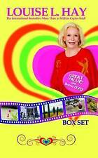 NEW You Can Heal Your Life: Special Edition Box Set by Louise Hay