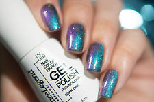 Dance Legend Gel Nail Polish Gel Polish - 707 My Own Galaxy