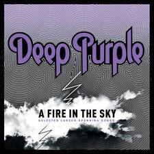 Deep Purple - Fire In The Sky [New CD]