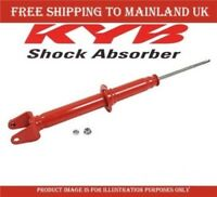 KYB Shock Absorber Fit with CHEVROLET ASTRO Front 344266 (pair)