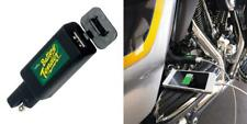 iPhone iPad Motor Auto Bike ATV Charging Device USB Charger Disconnect Plug
