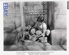 Donald O'Connor Tom Sawyer Detective VINTAGE Photo