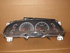 2002 02 2003 03 2004 04 Ford F150 Truck Truck Speedometer Cluster w/Tach 28K