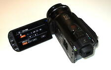 Canon HF G10 HD Video Camera, Excellent!