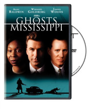 Ghosts of Mississippi 0883929151943 With Alec Baldwin DVD Region 1