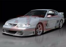 """1994-1998 FORD MUSTANG STALKER STYLE FULL BODY KIT""""AIT RACING ORGINAL PRODUCT"""""""