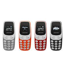Smallest Bluetooth Dialer Smart Mini Mobile Phone Dual SIM Mobile Voice Changer