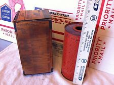 MOPAR Oil filter.  APCO,  AP-192RP, years 1946 to 53.    NOS.    Item:  1850