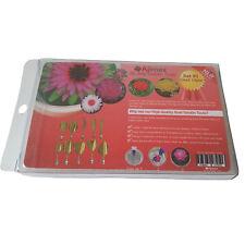 High Quality 3D Jelly Gelatin Tools - Gelatin Art Flowers Tools (10pcs/Set #1)