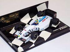 1/43 Minichamps F1 Formula 1 Tyrrell 022 1994 M.Blundell