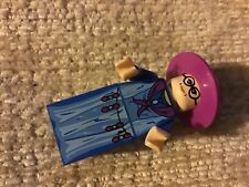 Lego Harry Potter minifigure HP049 Professor Sybill Trelawney from set 4757 2004