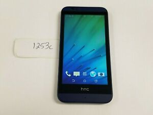 HTC Desire 510 OPCV1- 4GB - Navy Blue (Sprint) (1253c)