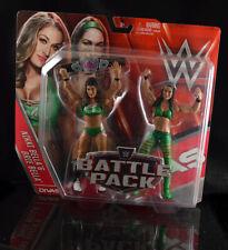 WWE Figure 2-Pack Brie & Nikki Bella
