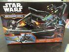 NIB Star Wars Force Awakens Micro Machines Ship Toy Plane Star Destroyer Ages 4+