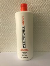 Paul Mitchell COLOR PROTECT DAILY SHAMPOO (GENTLE CLEANSER) 1000ML