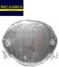 3881 - GEMMA BIANCA FANALE POSTERIORE PIAGGIO 50 125 150 200 LIBERTY SPORT RST