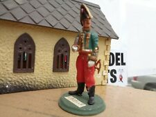 Starlux Napoleonic French General LaSalle Special painted lead soldier 65mm rare